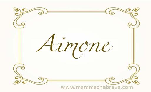 Aimone