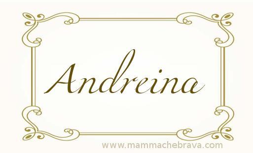Andreina