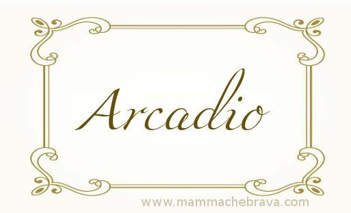 Arcadio