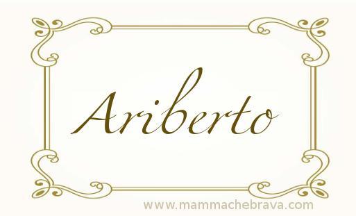 Ariberto