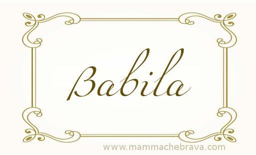 Babila