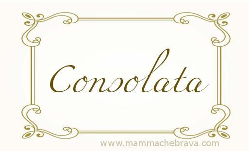 Consolata