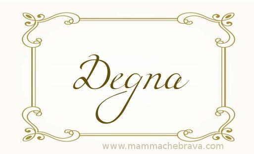 Degna