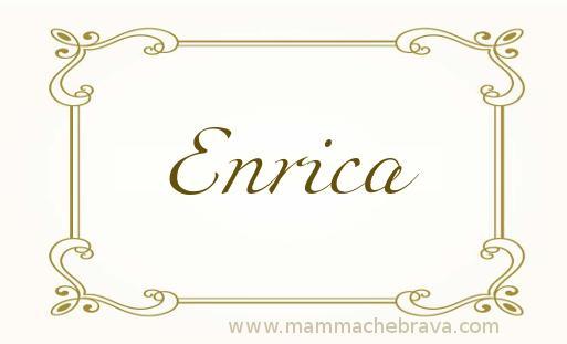 Enrica