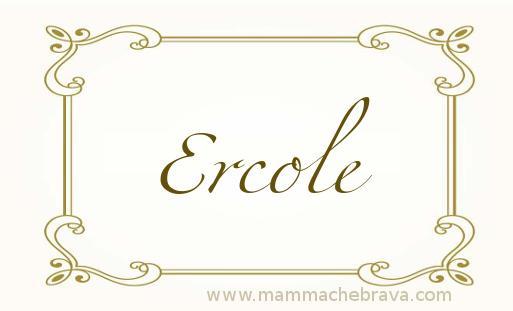 Ercole