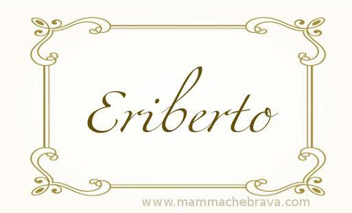 Eriberto