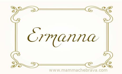 Ermanna