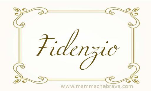 Fidenzio