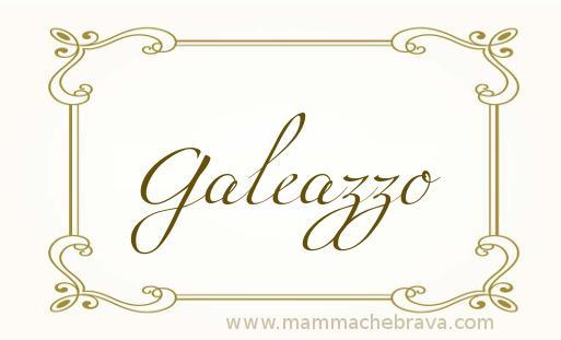 Galeazzo
