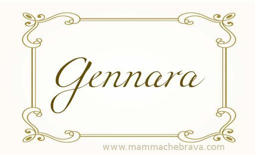 Gennara