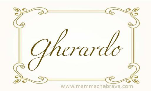 Gherardo