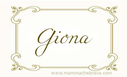 Giona