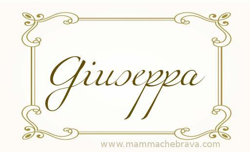 Giuseppa