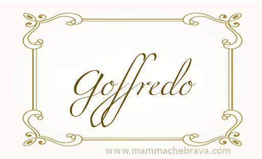 Goffredo