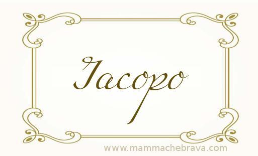 Iacopo