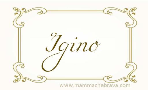 Igino