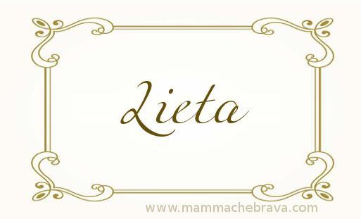 Lieta