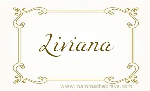 Liviana