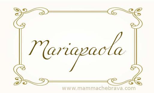 Mariapaola