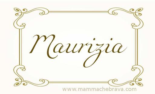 Maurizia