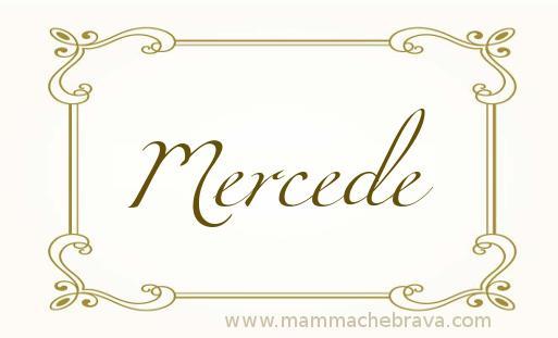 Mercede