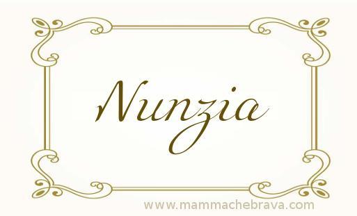 Mammachebrava Nunzia Mammachebrava