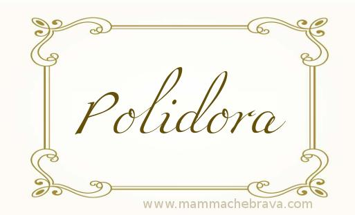 Polidora