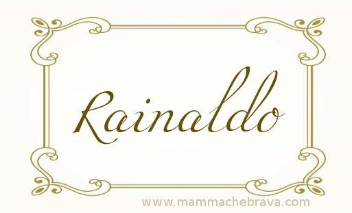 Rainaldo
