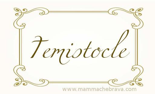 Temistocle
