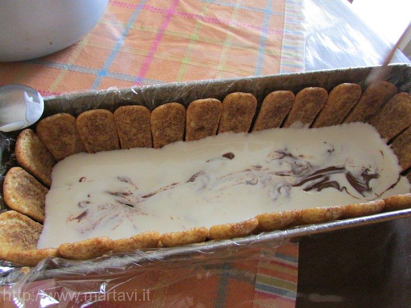 Mammachebrava Semifreddo Mascarpone E Nutella