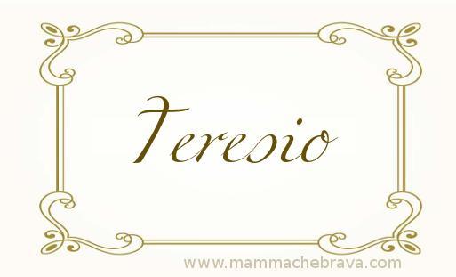 Teresio