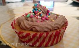 I Cupcake
