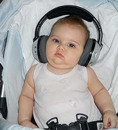 Ascoltare musica in gravidanza