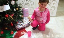 Il Natale e le feste trascorse