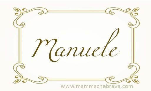 Manuele