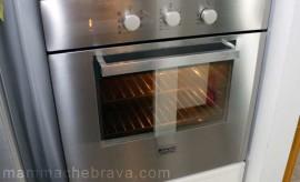 Riparare il forno: sostituire le resistenze