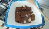 Palline al cioccolat