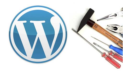 Il database di wordpress