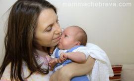 Fastidi intimi nella donna durante l'allattamento