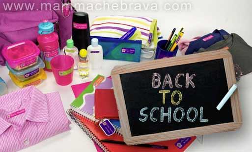 come preparare i bambini al rientro a scuola