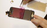 Sostituire lo schermo dell'iphone