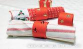portatovaglioli natalizi