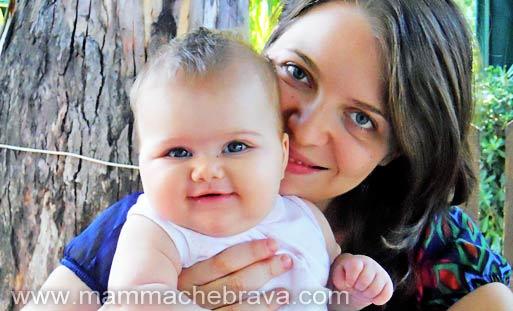 legame madre-figlio