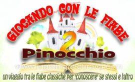 Giocando con le fiabe 2: Pinocchio