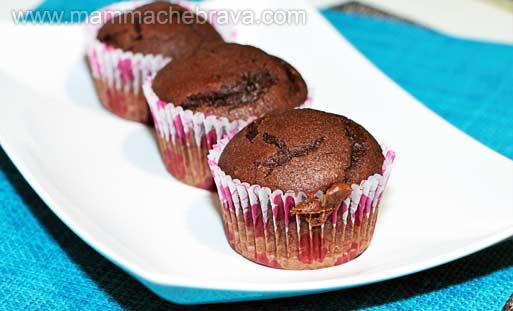 muffin banana