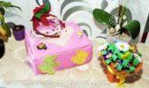 scatola portaoggetti