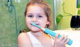 spazzolino elettrico