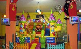 Come aprire una sala feste per bambini