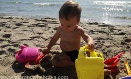 Spiaggia: giochi da fare sotto l'ombrellone
